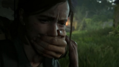 The Last of Us: Part II - Release Date Reveal Trailer