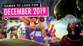 Rekomendasi Game Desember 2019