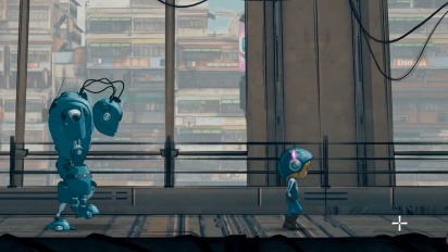 ENCODYA - Featurette #2 Trailer