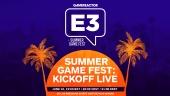 Summer Game Fest Kickoff Live! - Pembahasan Setelah Acara