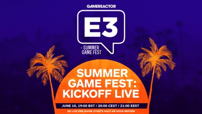 Summer Game Fest Kickoff Live! - Tayangan Ulang Penuh