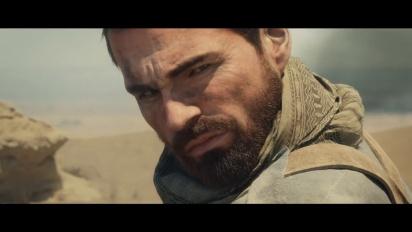 Call of Duty: Vanguard - Story Trailer