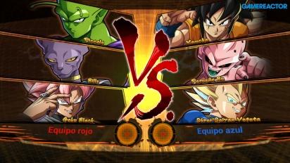 Dragon Ball FighterZ - Vs. COM Nintendo Switch di Nintendo Switch