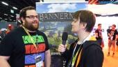 Bannermen - Wawancara Alexander Andersson