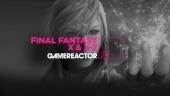 Final Fantasy X/X-2 HD Remaster - Tayangan Ulang Livestrean Nintendo Switch
