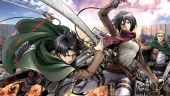Attack on Titan Tactics - Mobile Trailer