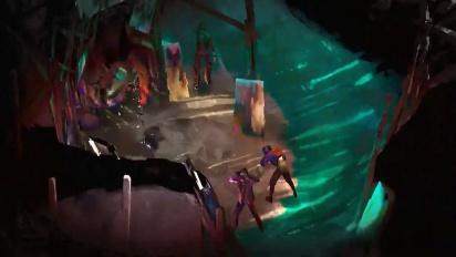 Disco Elysium - The Final Cut Launch Trailer