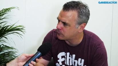 Bethesda - Wawancara Pete Hines Gamescom