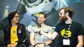 Overwatch - Wawancara Renaud Galand dan Michael Chu