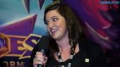 Heroes of the Storm - Wawancara Kyle Dates dan Lana Bachynski