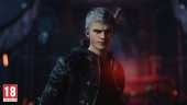 Devil May Cry 5 - Nero Combat Video