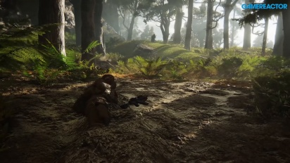 Ghost Recon: Breakpoint - Menjelajahi Auroa