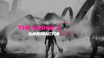 The Surge 2 - Tayangan Ulang Livestream