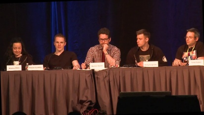 Halo 4 Multiplayer: Past and Present - PAX East 13 Panel
