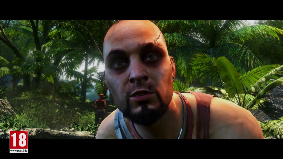 Far Cry 3 Classic Edition Gamereactor Indonesia