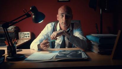 The Shapeshifting Detective - Teaser Trailer
