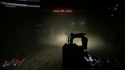 GTFO - Shadow Enemy Gameplay Trailer