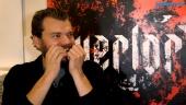 Overlord - Wawancara Pilou Asbæk
