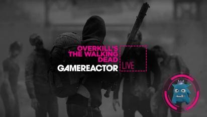 Overkill's The Walking Dead - Tayangan Ulang Livestream Peluncuran