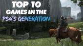 Terbaik dari yang Terbaik: Sepuluh game terbaik di generasi PS4 versi Gamereactor