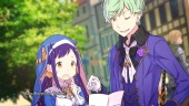 Re:Zero: The Prophecy of the Throne - Overview Trailer