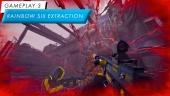 Rainbow Six: Extraction - Gameplay #3