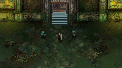 Children of Morta - Characters Overview Trailer
