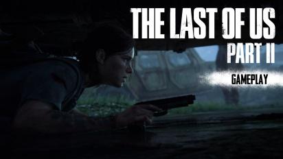 The Last of Us: Part II - Gameplay dengan Komentar