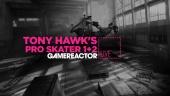Tony Hawk's Pro Skater 1 + 2 - Tayangan Ulang Livestream