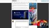 GRTV News - Sony Mengumumkan Sebuah Ajang PS5 untuk Minggu Ini