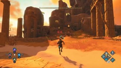 Immortals: Fenyx Rising - PC Features & Specs