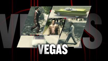 Mafia II - Cars and Clothes DLC Trailer