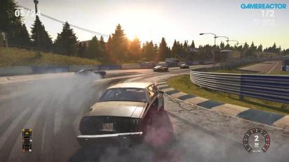 Next Car Game - Updated Gameplay