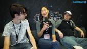 World of Warcraft: Battle for Azeroth - Wawancara Tina Wang dan Jeremy Feasel