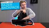 Razer Rogue Backpack - Quick Look