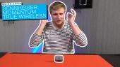 Sennheiser Momentum True Wireless - Quick Look