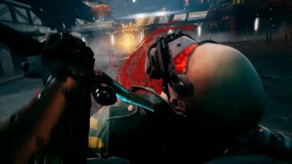 Ghostrunner - Official Reveal Trailer