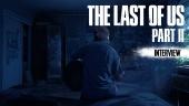 The Last of Us: Part II - Wawancara Richard Cambier