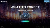 ACER & Gamereactor Katowice VIP Tour 2020 - Video#2