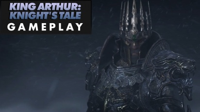 King Arthur: Knight's Tale - Gameplay Early Access