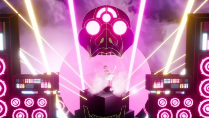 The Artful Escape - Xbox One Trailer