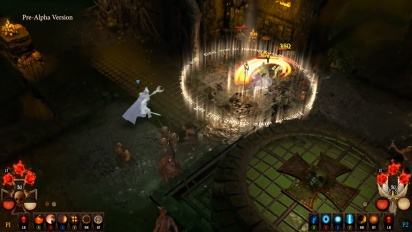 Warhammer: Chaosbane –- Captain Of The Empire Gameplay