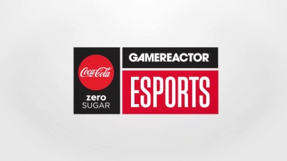 Rangkuman Esport Mingguan Coca-Cola Zero Sugar dan Gamereactor S02E41