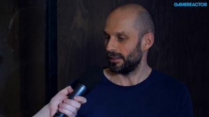Hitman 2 - Wawancara Jacob Mikkelsen
