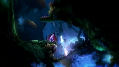 Ori and the Blind Forest - Nintendo Switch Announcement Trailer