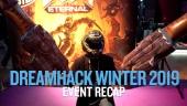 Dreamhack 19 - Rekap Acara