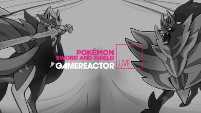 Pokémon Sword/Shield - Tayangan Ulang Livestream 2