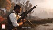 Far Cry 6 - Season Pass Trailer 'Become The Villain'