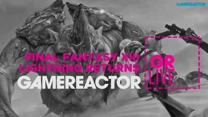 Lightning Returns: Final Fantasy XIII - Livestream Replay
