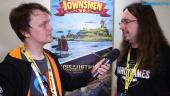 Townsmen VR - Wawancara Philipp Nägelsbach